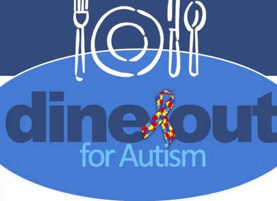 2016 Dine Out for Autism