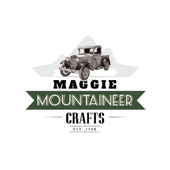 Maggie Mountaineer Crafts